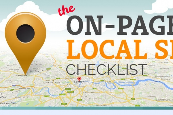 on-page-local-seo-infographic